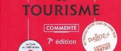 CODE DU TOURISME