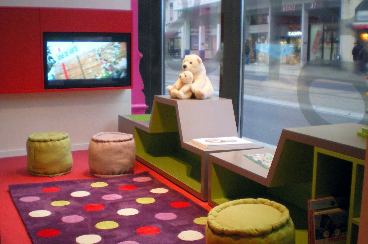 fiche 26 les espaces enfants ot du futur. Black Bedroom Furniture Sets. Home Design Ideas