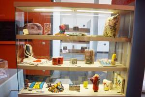 Boutique de l'Office de tourisme de Roubaix (UDOTSI)