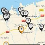 Application Dunkerque Flandre Côte d'Opale