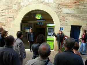 Office de tourisme du Val de Garonne – Marmande Communication autour des nouveaux outils