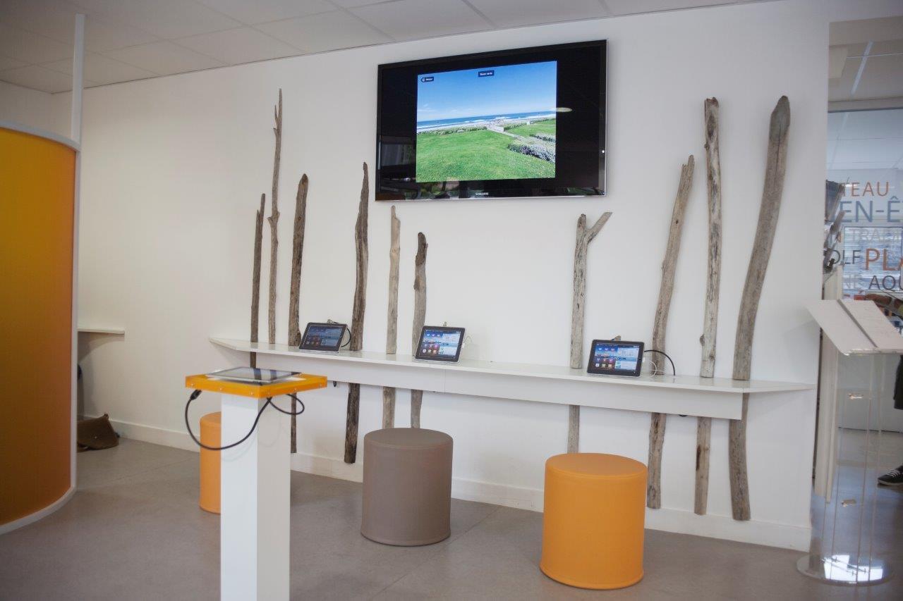 Int grez les outils du num rique votre am nagement ot du futur - Office du tourisme de biscarrosse ...