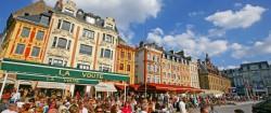 Grand' place de Lille