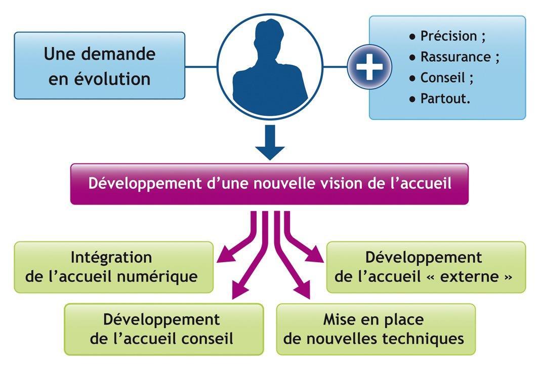 Le cycle du développement des parasites dans les poumons