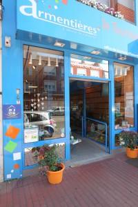 Office de Tourisme d'Armentières