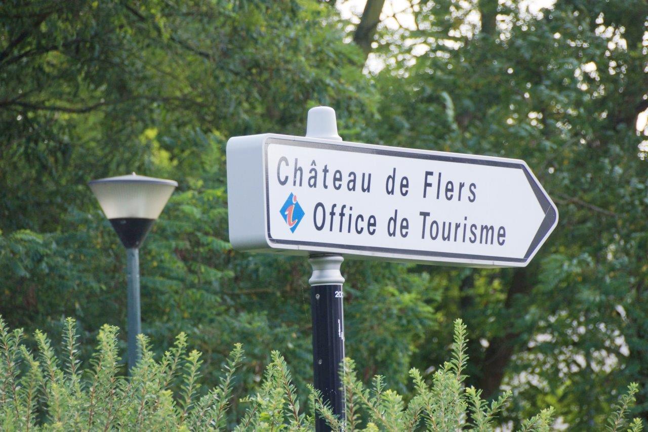office de tourisme 23