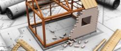 Dessin programme de construction