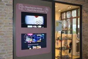OT Rives de l'Aa : de nouveaux locaux ancrés dans l'évolution numérique