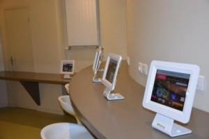 OT des Rives de l'Aa tablettes numériques